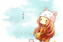 Cute Animation