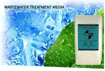 WaterKlean Eco Filter Media / WaterKlean™ Eco Swimming Pool Filtration Media is an excellent replacement for swimming pool filter sand with . Eliminates odors, prevents chloramines & results in a clean sparkling swimming pool. Superior to sand filter media. Use in above ground filters & cartridge pool filters for a odorless & clean pool.