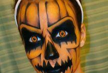 Halloween / by Donna Zigelmier