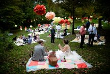 picnic weddings