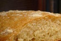 bread machine love