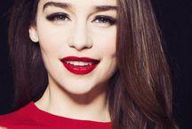 Emilia Clarke ♡