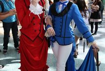 Black Butler Cosplay