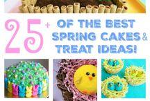 Easter Ideas / by Christy Noelle | Noelle Grace Designs