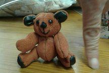 awesome handmade hand-sewn toys