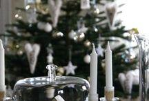 Kerst / sfeer