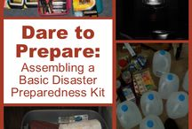 Disaster Preparedness / Operation HOPE, HOPE Coalition America strives to provide disaster financial prep and recovery. Don't wait until a storm hits to get prepared!