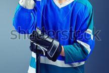 Sandis hockey ideas