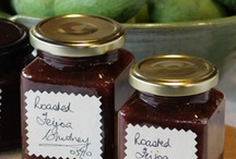 Chutney and sauces