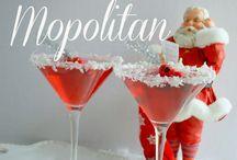 Christmas drinks :)