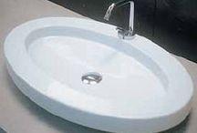 Bathroom Sinks / Bathroom Sinks from Italy