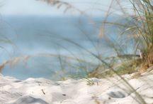 Côté plage / tout sur la plage