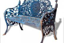 Wholesale Garden Furniture - Channel Enterprises