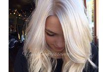 Blond polaire