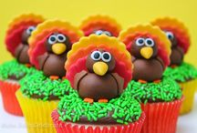 Turkey Time! / by Sweets & Treats Boutique