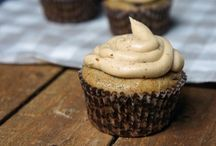 Sweet Treats ~ Cupcakes & Muffins