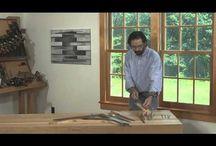 YouTube Wood Shop