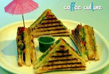"""Coffee Culture - Ahmedabad / Find the Photos of Items in """"Coffee Culture"""" at Ahmedabad."""