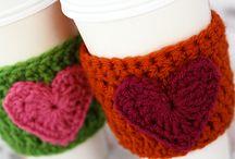 All Things Crochet.. / Crochet patterns