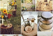 Wedding Trends / Rustic,vintage, glamour, style images for weddings