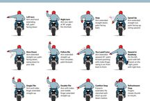 Biler motorsykler