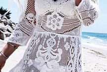 Strand outfit