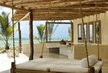 Porch or Deck