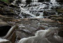 Water Falls / by Nancy Bull