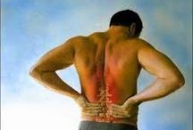 Back Pain Relief / After years of suffering from back pain, here are some of the best ways I have been able to get some back pain relief