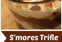 Trifle / by Coco Hildebrand