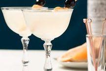 Cocktails Ginger Ales