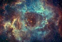 Space & bohemian