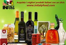 Food Made in Italy / I prodotti tipici italiani a portata di click, scegli il gusto italiano e assapora le buone emozioni del food made in Italy!!