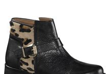 2014-2015 Fall-Winter Women Collection / Η νέα γυναικεία συλλογή της Kricket Shoes!