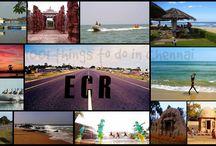 Chennai things!