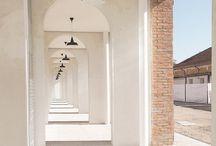 Padiglione A / #LaPolveriera #ReggioEmilia Architetti progettisti: Lorenzo Baldini, Antonio Pisanò @ marcelmauer.eu