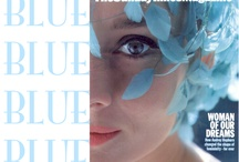 Shop our BLUE