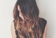 Look de pelo