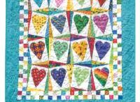 The Queen of Hearts / I just love hearts...to eat, to wear, to hang on my wall....in nature....  / by Celia Rodee