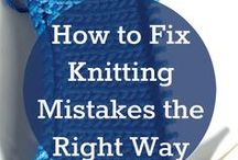 Knitting for free