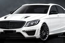 Mercedes Benz S Class / Mercedes Benz S Class