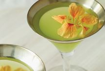Reinvented cocktails
