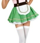 Oktoberfest Costumes and Accessories