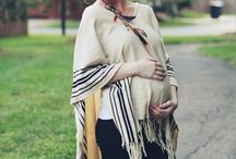 Ropa embarazada / Para ir cómoda y bonita en el embarazo