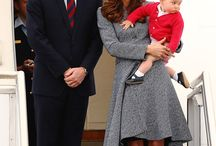 The cutest Prince George