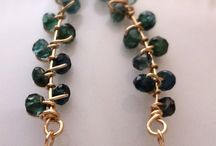Jewellery Making Ideas...