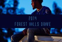 J. Cole 2014 Forest Hills Drive iPhone wallpaper / J. Cole 2014 Forest Hills Drive iPhone wallpaper