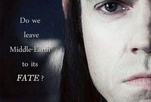 Middle earth :b