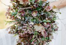 Wedding Inspiration • Fall