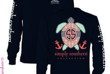 Simply Southern / Simply southern